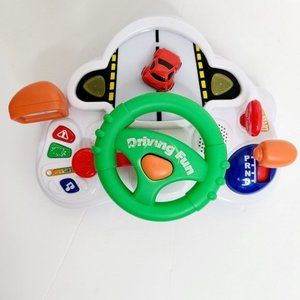 Kid Connection Driving Fun Toy